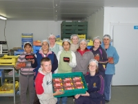 Kearns Fruit Farm Staff