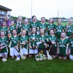 Kearns Fruit Farm sponsored Duffry Rovers champs